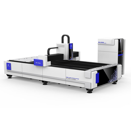 Sheet Laser Cutting Machine and CNC Fiber Laser Cutting Machine
