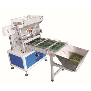 Paper Straw Angle Cutting Machine