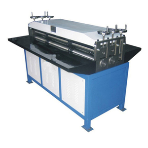 Duct Beader Machine