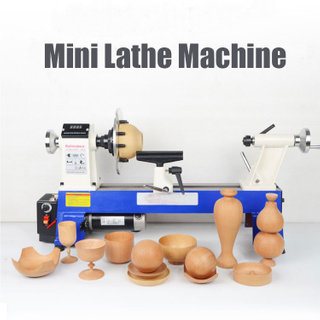 China Mini Lathe Machine