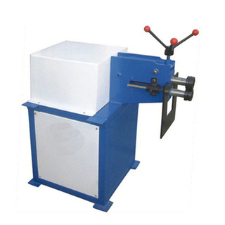 Metal Duct Beading Machine