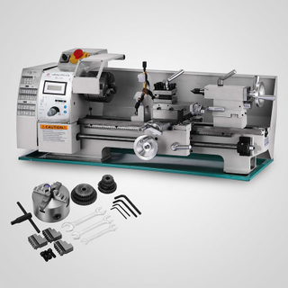 Home Lathe And Mini Lathe Machine